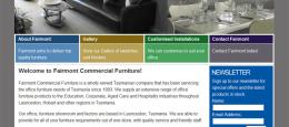 Fairmont Commercial Furniture