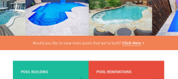 Queensland Family Pools
